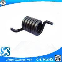 Torsion spring New style high quality large lighting torsion spring for industrial