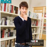 Buy cheap Men 2015 new style v neck couple cardigan sweater from wholesalers