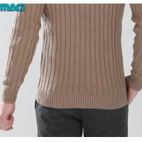 Quality Men mens shawl collar sweater for sale