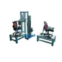 Quality Electric Universal Test Machine , Chairs Comprehensive Testing Equipment BIFMA X 5.1-2011 for sale