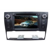 Quality Car DVR for Bmw double din car radio audio navigation dash cam for sale