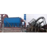 Quality Middle CPE Europe Type Pulse Dust Collector (CPE126M-302M) for sale