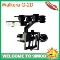 Buy cheap FPV system Walkera G-2D(M) Brushless Rotating Camera Gimbal FOR Gopro Hero3 from wholesalers