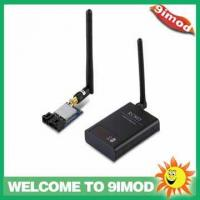 Buy FPV system Boscam TS350 5.8G wireless transmitter W/ RC805 AV receiver at wholesale prices