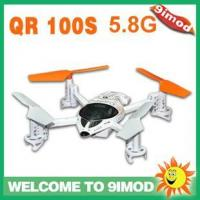 Buy cheap FPV system Walkera QR W100S RC FPV BNF with Camera 5.8G Figure Transmission from wholesalers
