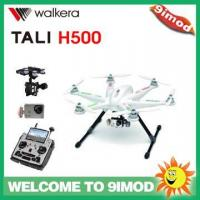 Buy cheap FPV system Walkera TALI H500 RC Quadcopter UFO Hexrcopter FPV from wholesalers
