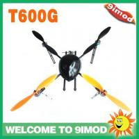 Buy cheap quadcopter lotus T600G GPS version RC UFO with DEVO 10 TX from wholesalers