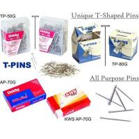 Stationery T Pins & All Pins