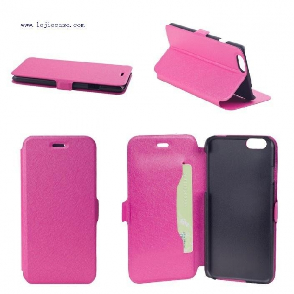 Buy PU leather case for iphone 6 Item:LJ-IP603 at wholesale prices