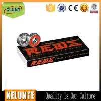 Quality Bones Reds Bearing 608rs Bearing for Skateboard Bearing for sale