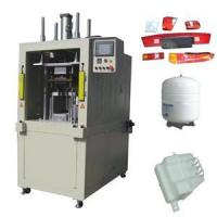 Quality Hot Plate Welding Equipment for the Production of Platic Container for sale