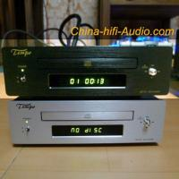 Quality Shanling Auido CD player hifi Shanling Tempo EC1A mini CD player hifi audio small & nice sound for sale