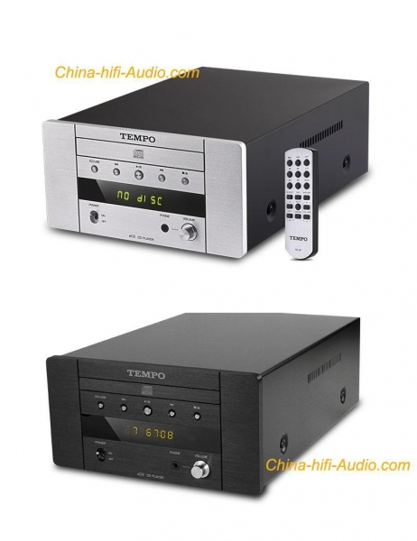 Buy Shanling Auido CD player hifi Shinling EC2 CD player with headphone amplifier & USB sound card at wholesale prices