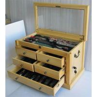 Quality Knife Collection Display Cabinet for sale