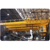 Quality Foundy Charging Overhead Crane for sale