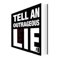 Buy cheap Books Tell An Outrageous Lie from wholesalers