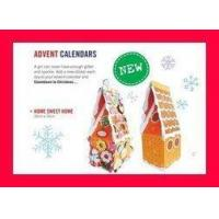 Buy cheap Picture Pockets Advent Calendar - Clippy London from wholesalers