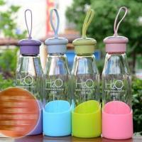 Quality Glass Water Bottle for sale