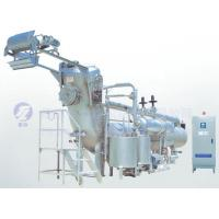 XTLG-8 DOUBLE ROPES LOOSE HIGH TEMPERATURE DYEING MACHINE