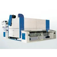 Quality TME3200 SERIES KNITTED RABRIC THERMOFORMING MACHINE for sale