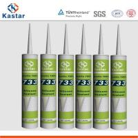 Quality Kastar 733 Dow Silicone Sealant Good Tightness for sale