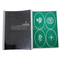 Quality Temporary Airbrush Tattoo Book 26 for sale