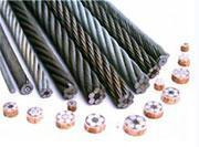 China Elevator Steel Wire Rope on sale