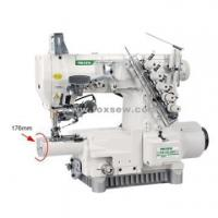 Small Cylinder Bed Interlock Sewing Machine (Automatic Thread Trimming)