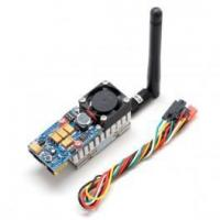 Quality TS352 5.8G 500mW Video Audio Transmitter 4KM for 5.8Ghz RX 28dBm FPV TS-352 for sale