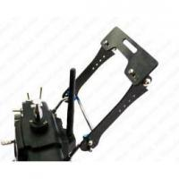 Quality 7-8 inch RC FPV Aerial Monitor Carbon Fiber Holder Stand Display Support Folding for sale