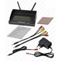 Quality Boscam RX-LCD5802 5.8GHz LCD Diversity Receiver Monitor free ship with Tracking for sale