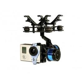 Buy Tarot T-2D TL68A00 Gimbal with Gyro Camera Mount RC FPV PTZ for Gopro 3 DJI at wholesale prices