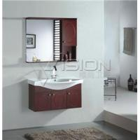 Quality Wood bathroom cabinet for sale