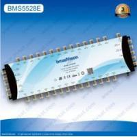 Satellite system 5 inputs 28 outputs lnb cascadable multiswitch provider