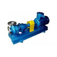 Buy cheap Model in chemical centrifugal pump from Wholesalers