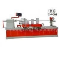 Quality CFJG-100 Paper Tube/Core Making Machine for sale