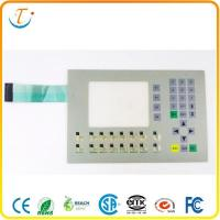 Quality LCD Waterproof Mebrane Switch for sale