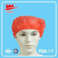 China PE Shower Cap on sale
