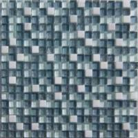 Buy cheap crystal and stone mosaic 61PM6003 from Wholesalers