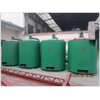Quality Charcoal carbonization furnace/ charcoal making machine for sale