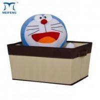 Quality MEIFENG Multipurpose Storage Box With Non Woven Fabric for sale