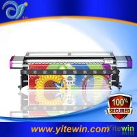 Quality Eco Solvent Printer 3.2m dx5 head printer UD3212LC for sale