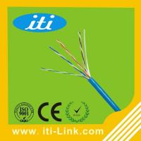 Buy cheap Cat5e Name:outdoor UTP cat5 from Wholesalers