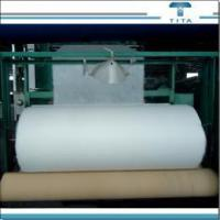 nonwoven Water Absorbent Sheet for embroidery backing