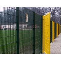 Quality 358 Anti-climbing Fence for sale