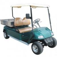 Electric Utility Carts Quality Electric Utility Carts