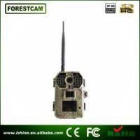 Quality Promotional motion senor 940nm MMS GSM trap camera for sale