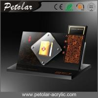 Buy cheap acrylic display box for cigarette from wholesalers