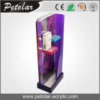 Buy cheap small cigarette acrylic stands for display from wholesalers