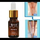 Quality 2014 ON SALE very cheap fragrance body slim oil for women for sale